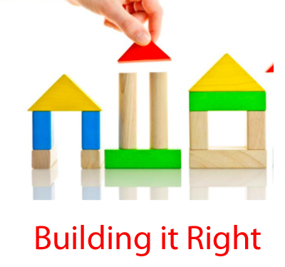 Building It Right Toolkit