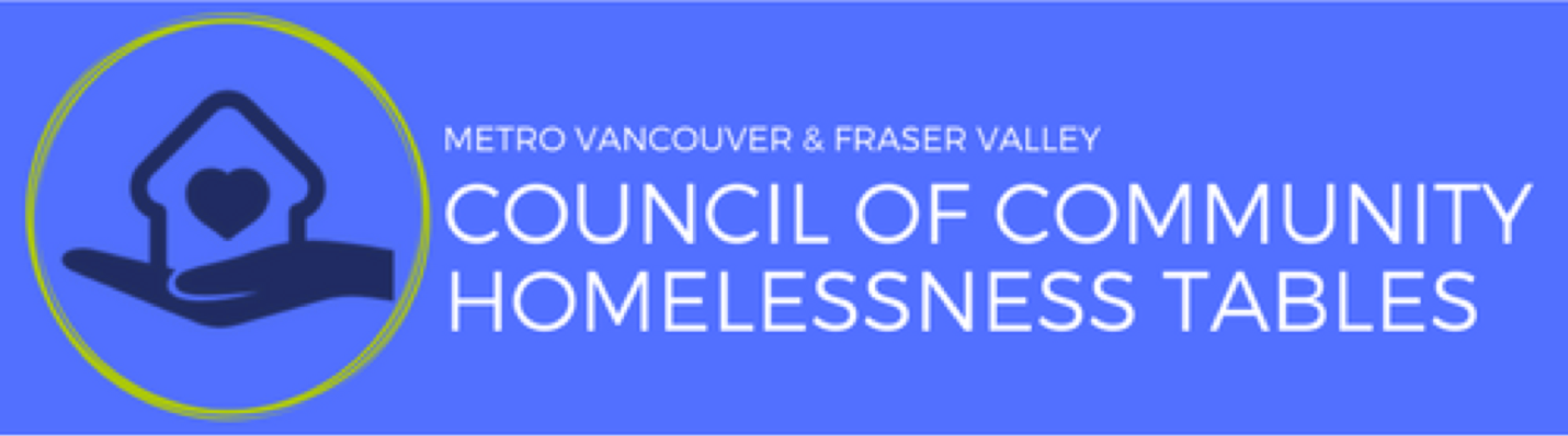 Council of Homelessness Tables