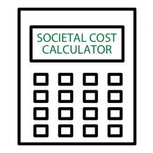 Societal Cost Calculator